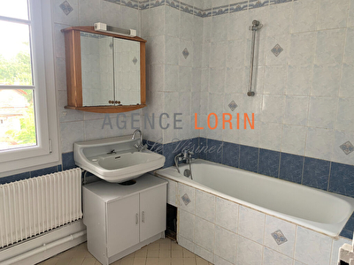 TEXT_PHOTO 5 - Appartement LE VESINET IBIS