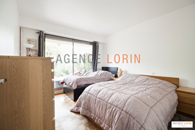 TEXT_PHOTO 4 - Appartement Chatou