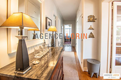 TEXT_PHOTO 1 - Appartement Le Vesinet