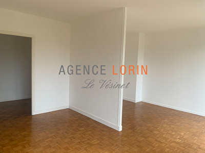 TEXT_PHOTO 1 - Appartement CHATOU