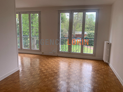 TEXT_PHOTO 2 - Appartement CHATOU